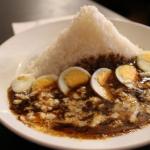 ダムカレー東京で食べれるところ?【マツコの知らない世界】