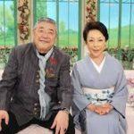 中尾彬と妻の池波志乃夫妻が自宅&プライベートを初公開!中尾家のルールとは?【結婚したら人生劇変!○○の妻たち】