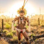 エナウェネナウェ族(アマゾン先住民)はどんな少数民族?フォトグラファーヨシダナギは何を見た?【クレイジージャーニー】