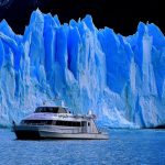 パタゴニア氷河がスゴイ!ペリトモレノの場所や行き方や費用は?【笑ってこらえてダーツの旅】