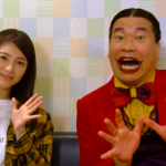 JA共済新CMのミスターリスク(佐藤二朗)が怖い!雛人形はホラー!【2018秋冬】